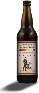 rootbeer bottle 1